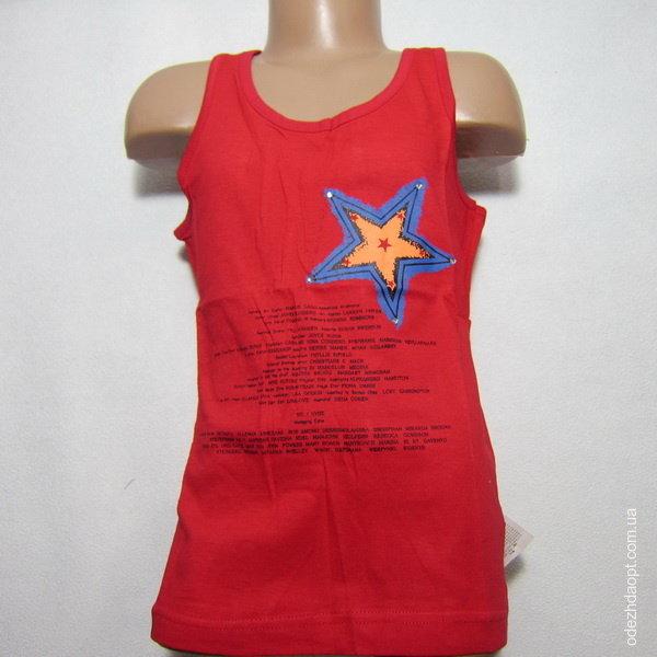 Купить оптом Детская футболка